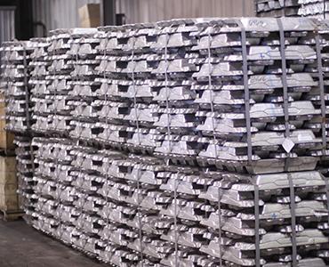Aluminum Alloy Analysis